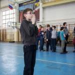 Острый момент - Ладанов Максим